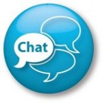 instant chat icon