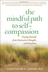 mindful path to self compassion cover