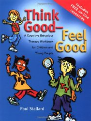 cover of Think Good Feel Good
